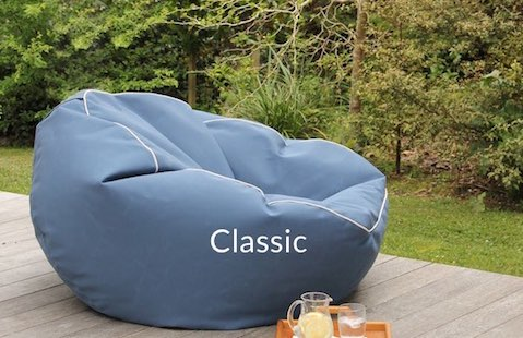 Classic Bean Bag Collection